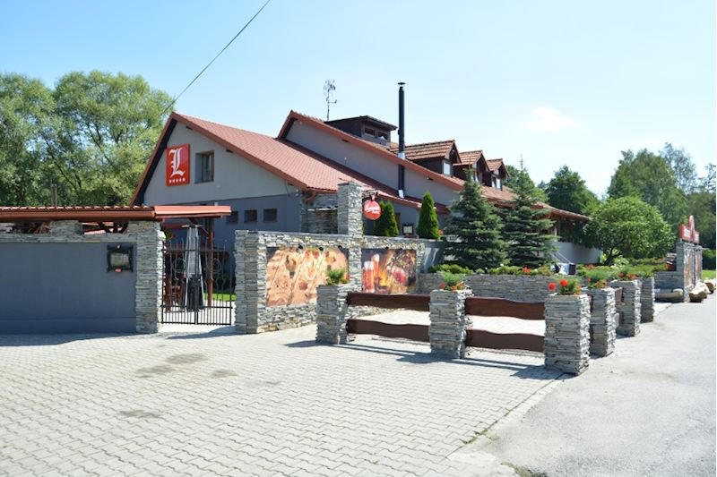 Restaurace a penzion Lutena - fotografie 29/61