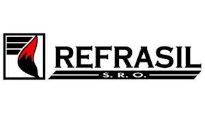 REFRASIL, s.r.o. - žáruvzdorné materiály