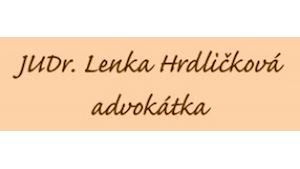 Hrdličková Lenka JUDr.