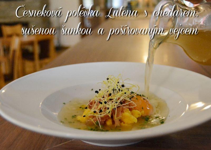 Restaurace a penzion Lutena - fotografie 3/53