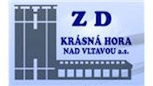 ZD KRÁSNÁ HORA NAD VLTAVOU, a.s.