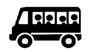 Autobusová doprava - Koubek Petr