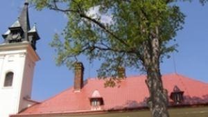 Domov Dolní zámek - profilová fotografie