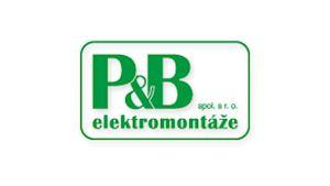 P+B elektromontáže, spol. s r.o.