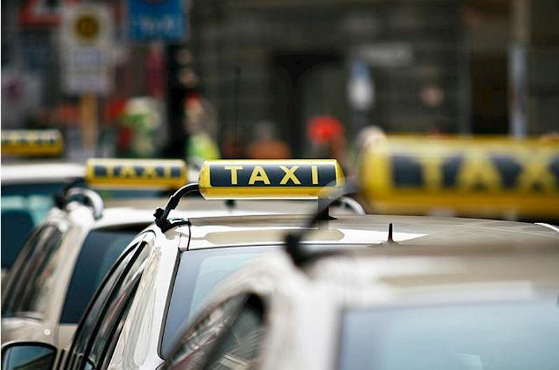 Taxi Přerov  - Taxi Lipník nad Bečvou - fotografie 3/5