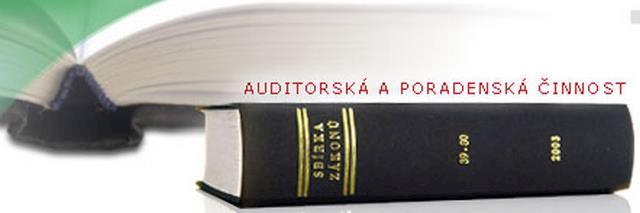 AUDITIA spol. s r.o. - fotografie 1/2