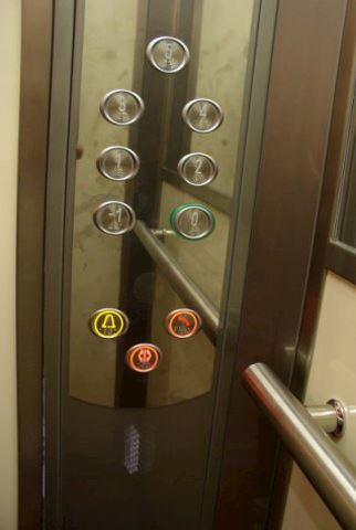 KONEKTA výtahy a.s. - fotografie 4/10
