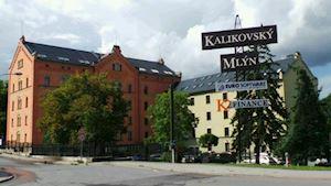 REKOS Plzeň