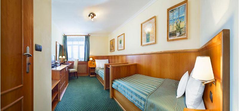 Hotel Abácie