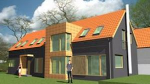 ARCHMA s.r.o. - Architektonická a projekční kancelář