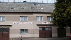 Obec Troubky - profilová fotografie