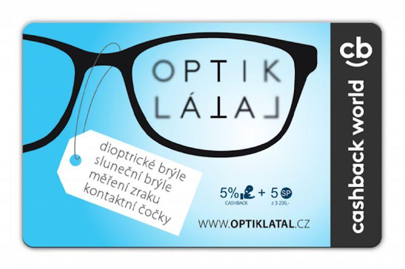 Oční optik Látal - fotografie 4/13