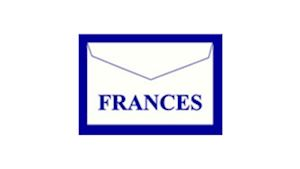 FRANCES s.r.o. - výroba a potisk obálek
