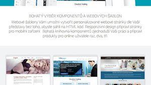 Internet123.cz: výroba webových stránek