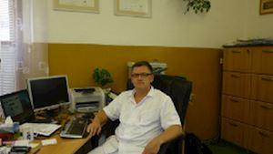 Krystl Tomáš MUDr. - profilová fotografie