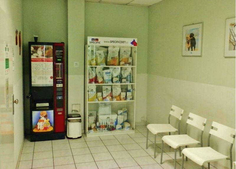 GABRID - veterinární klinika Brno - fotografie 6/10