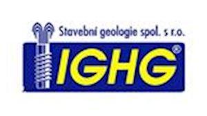 Stavební geologie - IGHG, spol. s r.o.