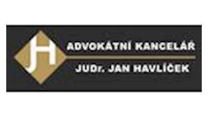 Havlíček Jan JUDr., Advokátní kancelář