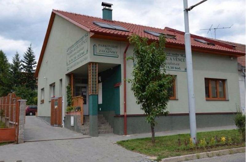 Centrum květinové vazby, Branka 276/20, Brno-Komín