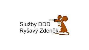 Ryšavý Zdeněk - Asanace, služby DDD