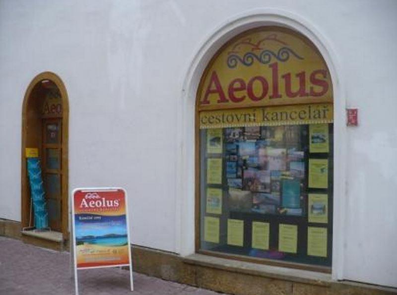 AEOLUS, řecká cestovní kancelář s.r.o. - fotografie 1/20