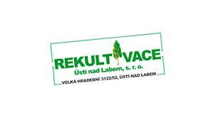 REKULTIVACE Ústí nad Labem, s.r.o.