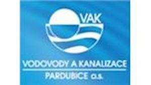 VODOVODY A KANALIZACE PARDUBICE a.s.