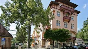HOTEL SMETANA - VYŠEHRAD