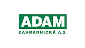 ADAM - zahradnická a.s.