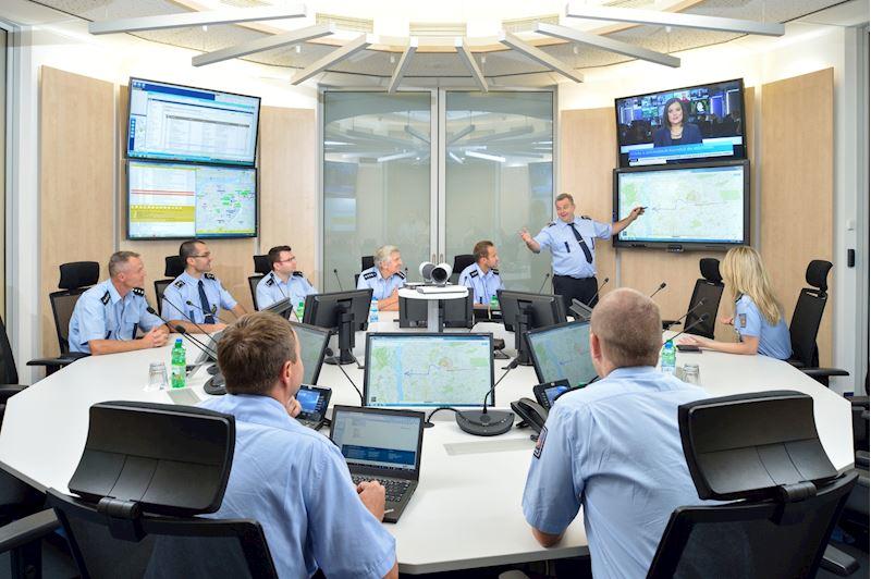 Moderní úřady