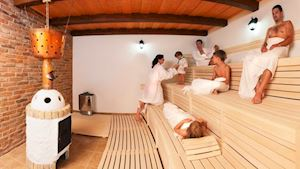 Lázeňský & wellness hotel Niva Luhačovice - profilová fotografie