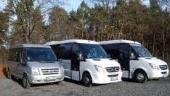 A - BP Minibusy - Petr Brkal - fotografie 3/10