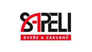 SAPELI centrum Praha - Pankrác