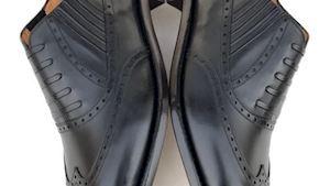 Chelsea – boty s pružinkou neboli pérka