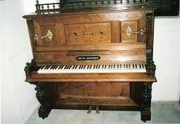 Piano servis - MIROSLAV DOLEŽEL - fotografie 2/3