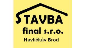 Stavba - final s.r.o.