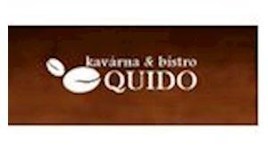 Quido - kavárna v centru Prahy