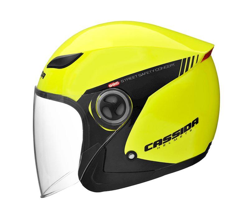 CASSIDA Helmets - fotografie 12/20