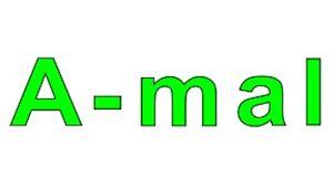 A-mal Malát