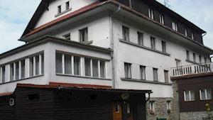 Chata Koksař - IMEXCON BETA, s.r.o.