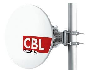 CBL Communication by light, s.r.o. - fotografie 2/15