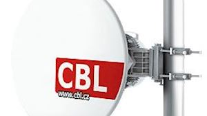 CBL Communication by light, s.r.o. - profilová fotografie