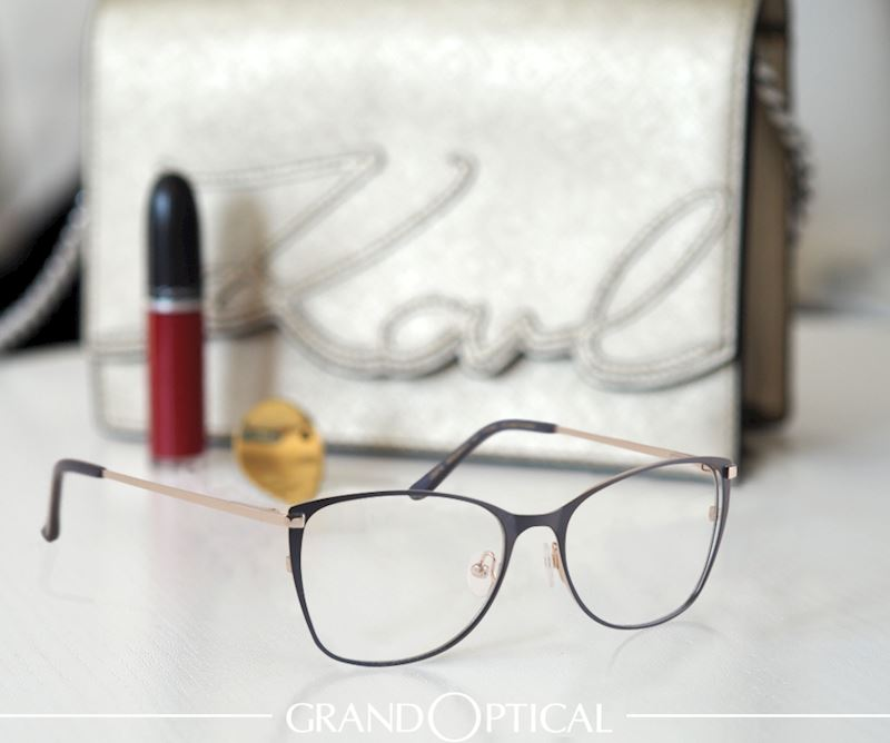 GrandOptical - oční optika Galerie Fénix - fotografie 16/17