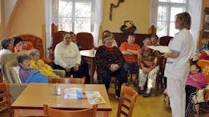 Sociální služby Pačlavice, příspěvková organizace