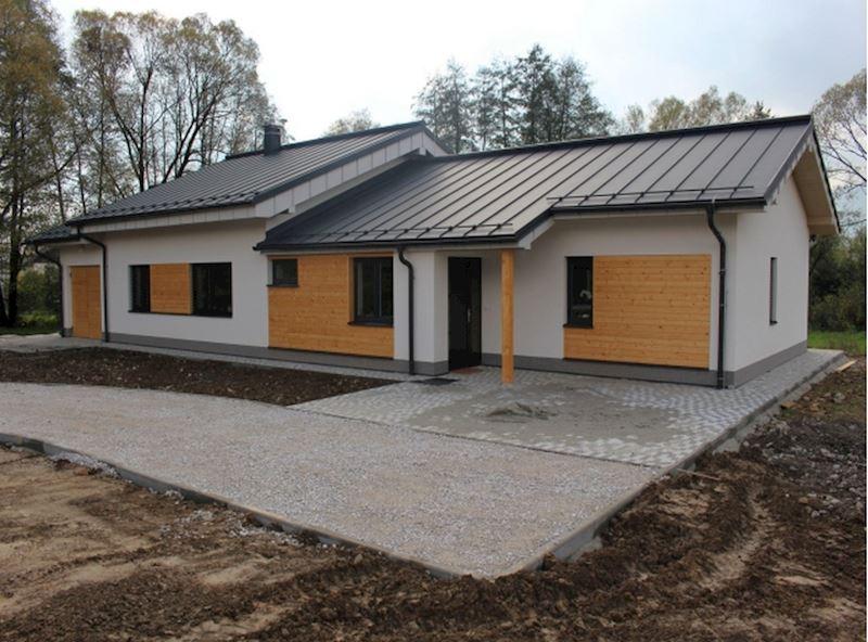 Cieslar, s.r.o. stavební firma - fotografie 11/22