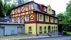 Spa Resort Libverda - profilová fotografie