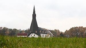 Václavovice - obecní úřad