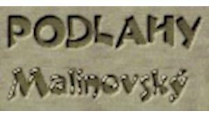 PODLAHY Malinovský
