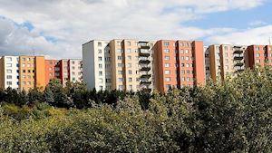 Stavební bytové družstvo Dobřichovice