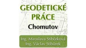 Geodetické práce Ing. Miroslava Stibůrková & Ing. Václav Stibůrek
